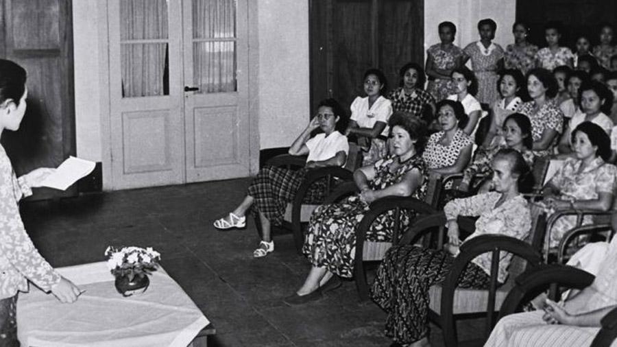 Kartini, Pelopor Kesetaraan Wanita Nusantara